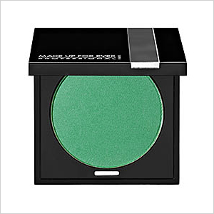 MAKE UP FOR EVER Powder Blush in Irish green