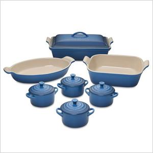 stoneware set
