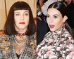 Friday's Fashion Fails: Madonna and Kim Kardashian