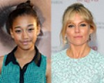 Friday's Fashion Obsessions: Amandla Stenberg and Sienna Miller