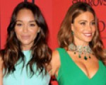 Friday's Fashion Obsessions: Ashley Madekwe and Sofia Vergara