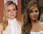 Friday's Fashion Obsessions: Diane Kruger and Ashley Tisdale