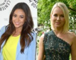 Friday's Fashion Obsessions: Shay Mitchell and Naomi Watts