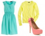 Get the look: May's best color combo