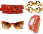 Mad for orange: 6 accessories that pop