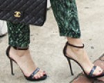 Top 10 ankle strap heels