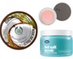 Top-to-toe skin smoothing products