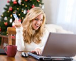 Holiday shopping on flash sale sites