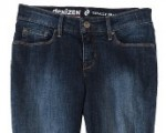 Product Review: Denizen Totally Shaping jeans at Target